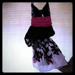 Studio M spaghetti strap dress